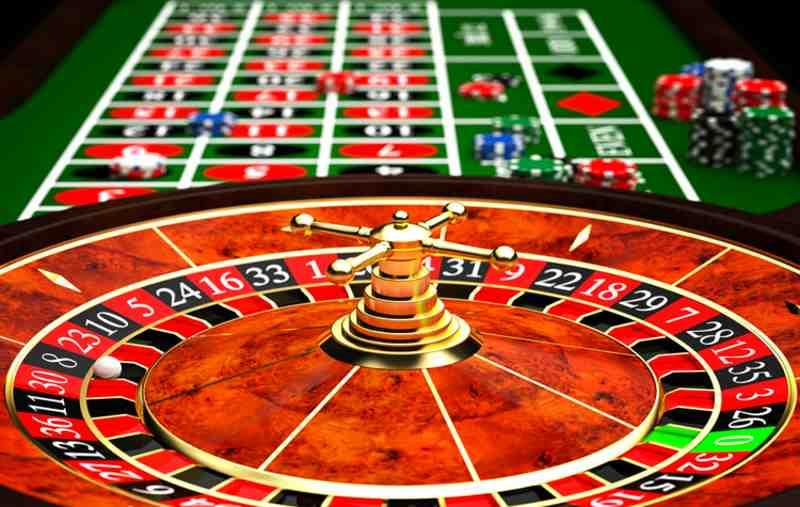 Wynn pool gambling